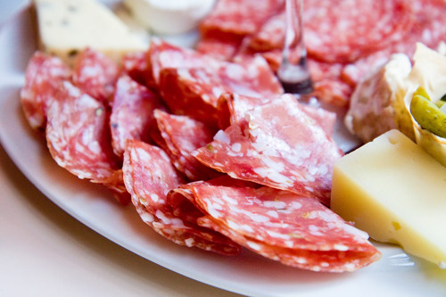 Continental Charcuterie